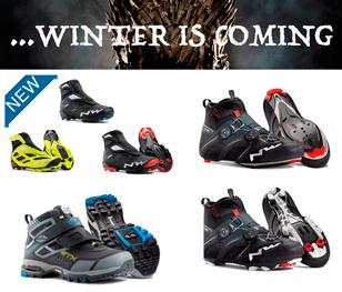 Prepárate para el invierno